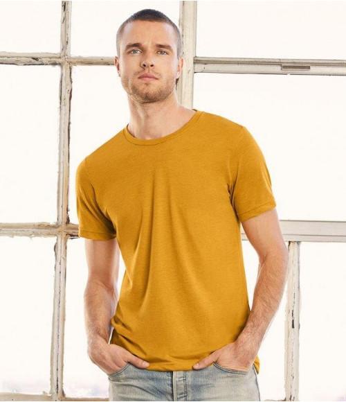 CV3413 Canvas Unisex Tri-Blend T-Shirt