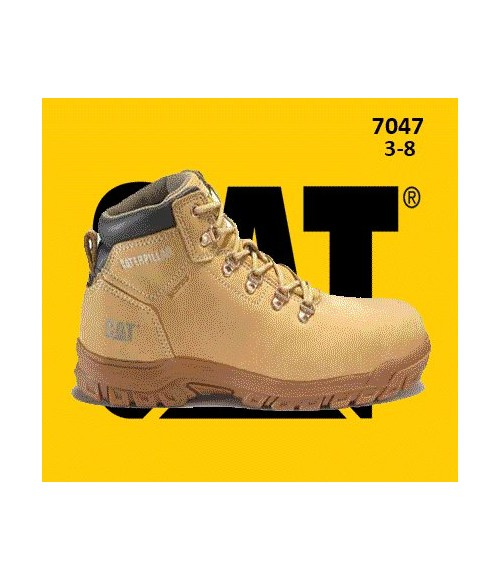 7047 HY Cat MAE Ladies Safety Boot