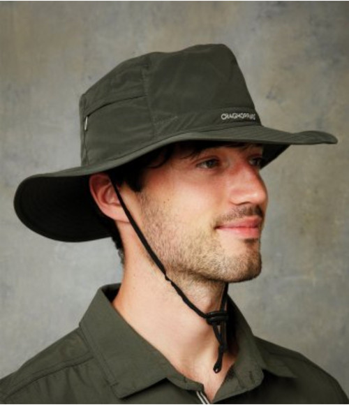 CR104 Craghoppers NosiLife Outback Hat