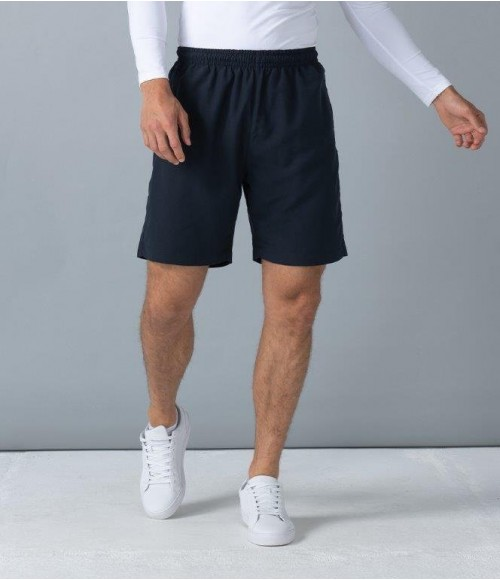 LV830 Finden and Hales Microfibre Shorts