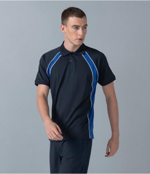 LV350 Finden and Hales Performance Team Polo Shirt