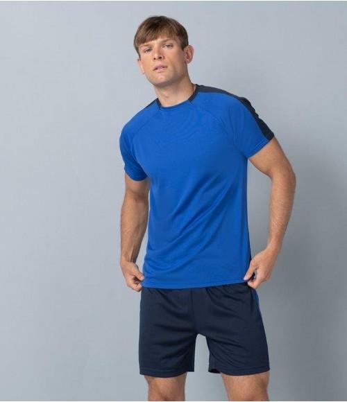 LV290 Finden and Hales Unisex Team T-Shirt