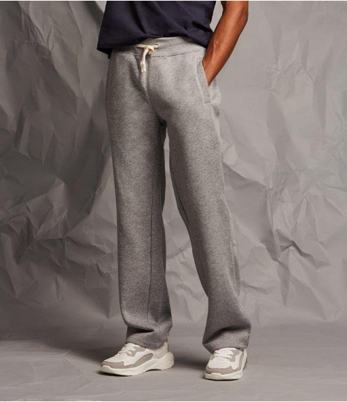 FR600 Front Row Open Hem Track Pants