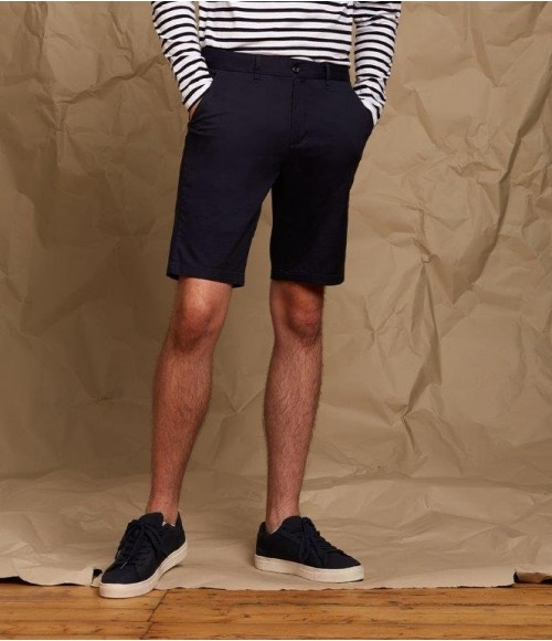 FR605 Front Row Stretch Chino Shorts