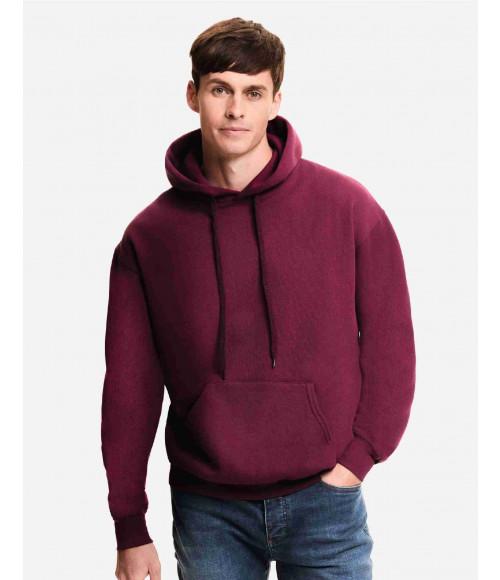 SS14 Fruit of the Loom Classic Hooded Sweatshirt