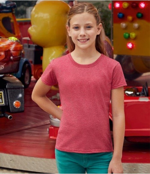 SS77b fruit-of-the-loom-girls-value-t-shirt