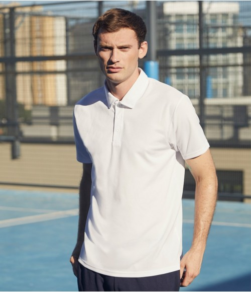 SS212Fruit of the Loom Performance Polo Shirt