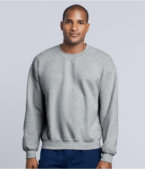 GD52 Gildan DryBlend Sweatshirt