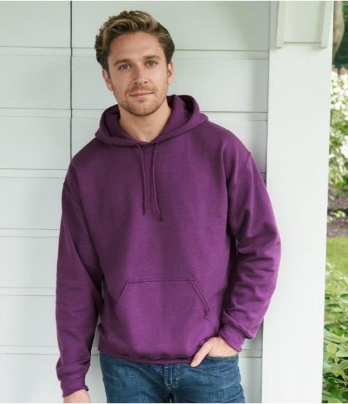 GD57 Gildan Heavy Blend Hooded Sweatshirt