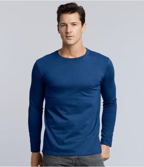 GD11 Gildan SoftStyle® Long Sleeve T-Shirt
