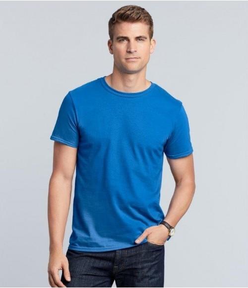 GD01 Gildan SoftStyle® Ringspun T-Shirt