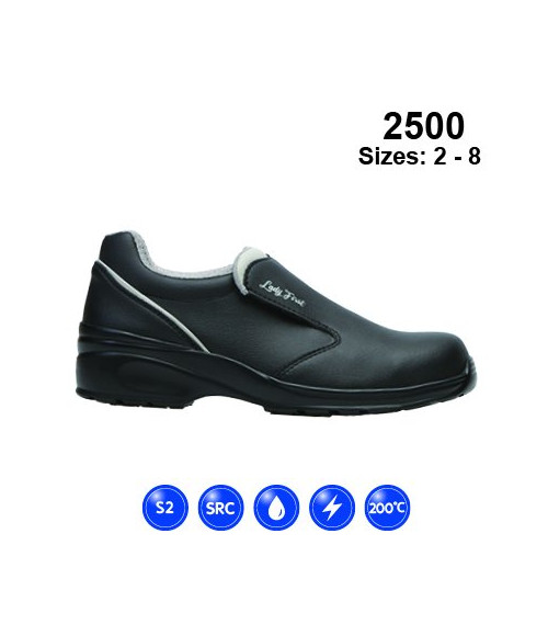 Himalayan 2500 Ladies Casual Safety Shoes