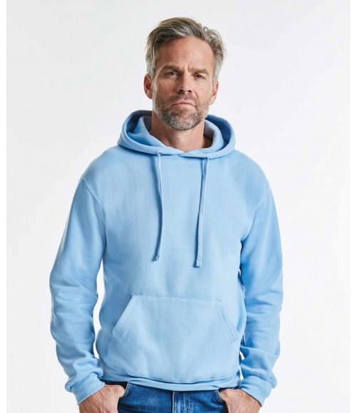 575M Russell Hooded Sweatshirt