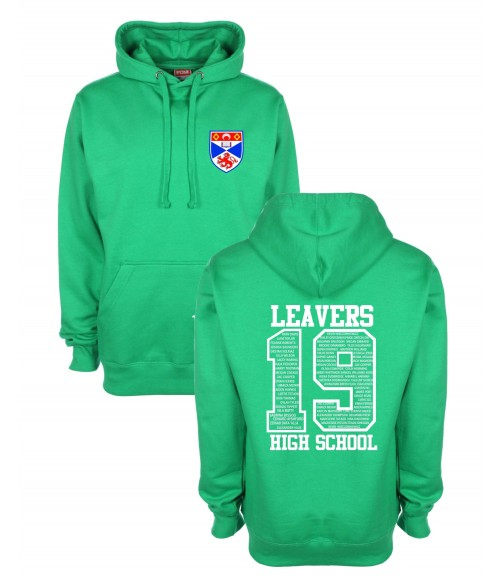 MAV-FH001-C- Leavers Hoodies