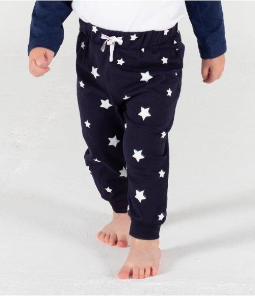 LW85T Larkwood Baby/Toddler Lounge Pants