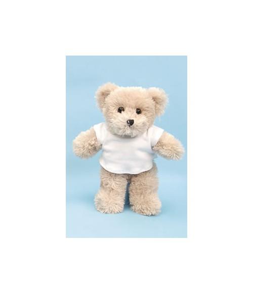 Metro Teddy Bear T Shirt