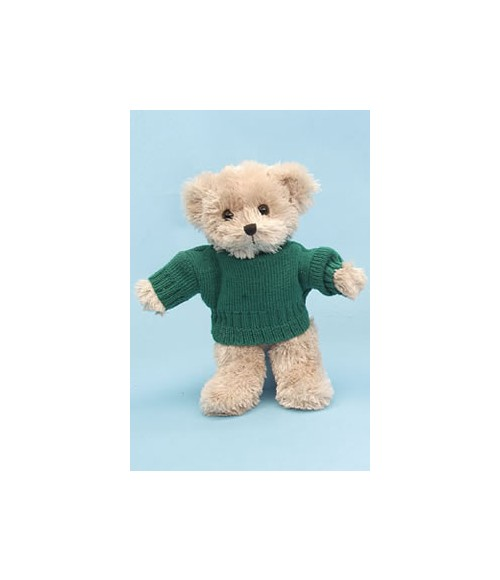 Metro Teddy Bear Knitted Jumper