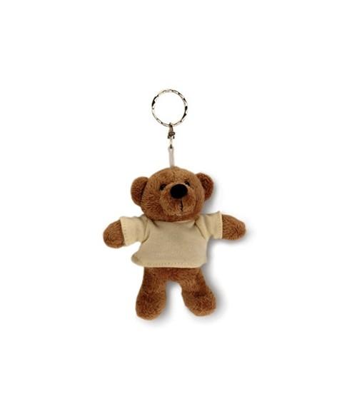 Metro Keyring Bear