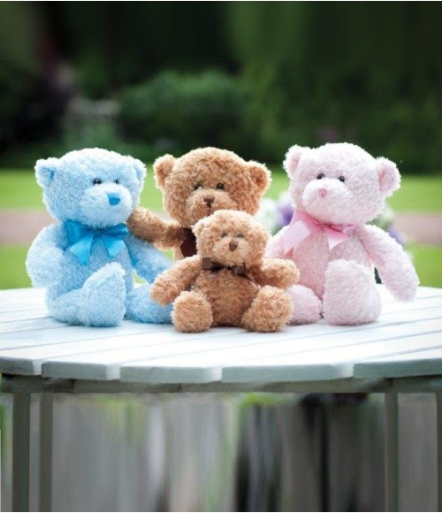 MM03 Mumbles Brumble Bear