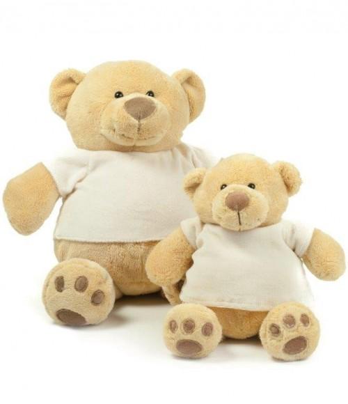 MM21 Mumbles Honey Bear