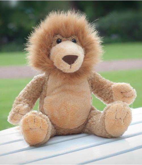 MM11 Mumbles Lenny The Lion