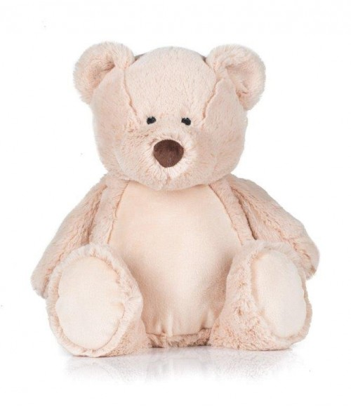 MM51 Mumbles Zippie Teddy