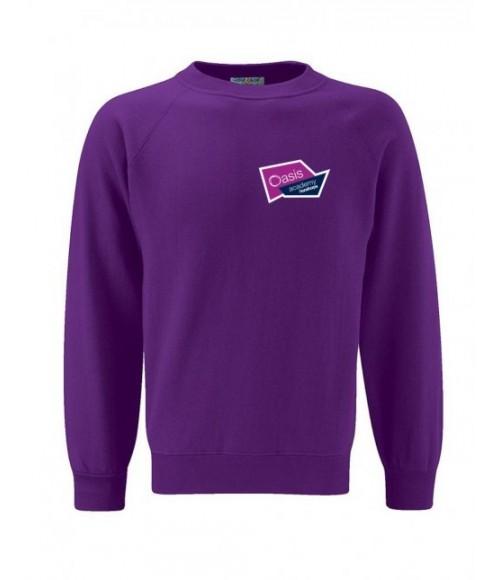 Nunsthorpe Sweatshirt