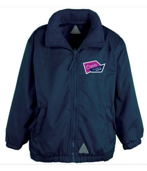 Nunsthorpe Water Proof jacket-Adults