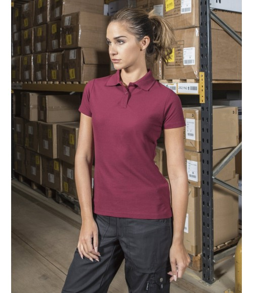 RX101FPRO RTX Ladies Pro Piqué Polo Shirt