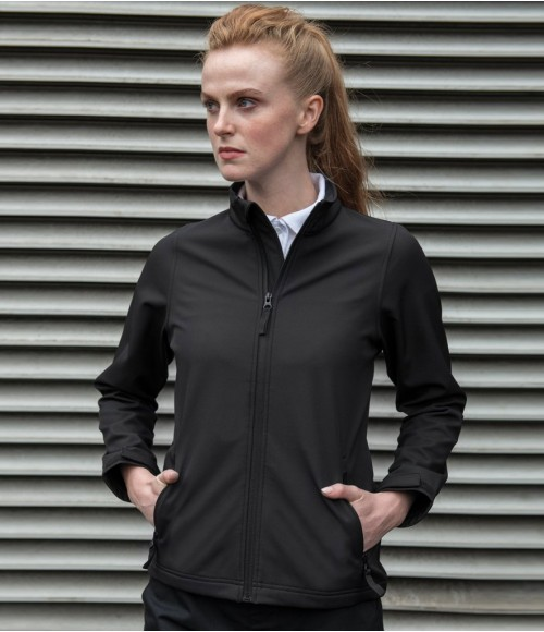 RX500F PRO RTX Ladies Pro Two Layer Soft Shell Jacket