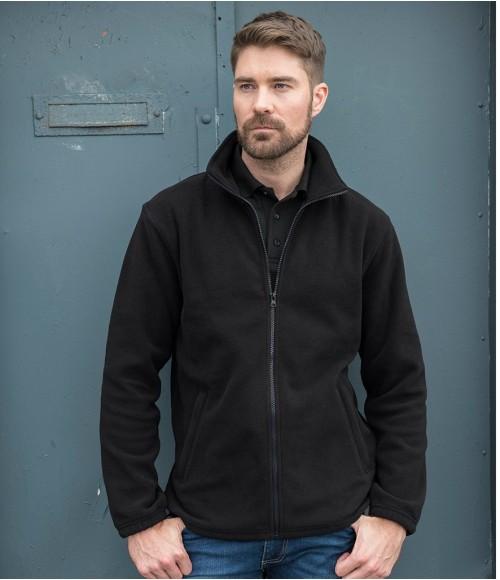RX402 PRO RTX Pro Fleece Jacket