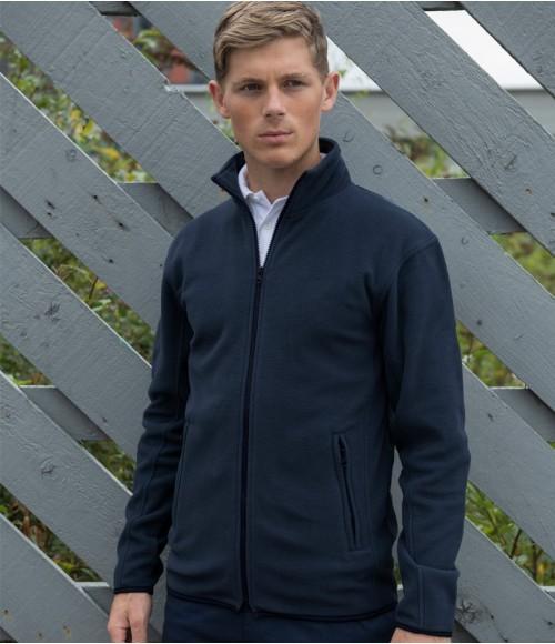 RX401- PRO RTX Pro Micro Fleece Jacket
