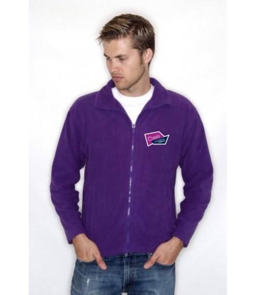 Parkwood Full Zip Fleece