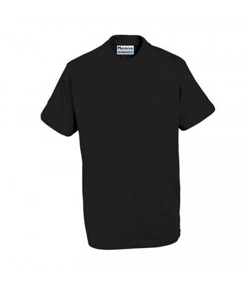 Parkwood Plain T.Shirt-No Logo