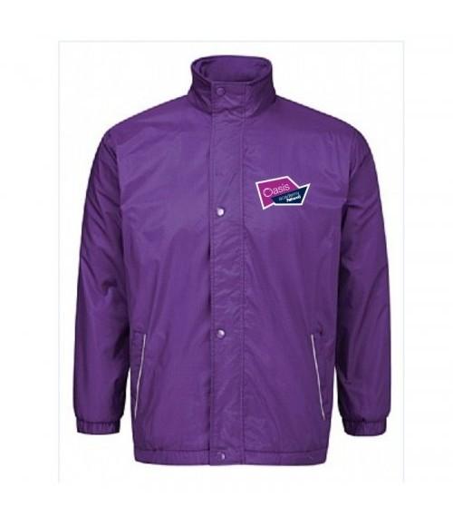 Parkwood Reversible Outdoor Jacket