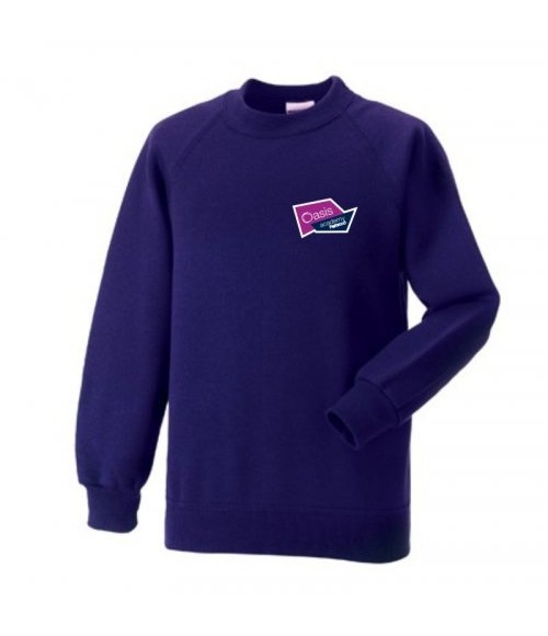 Parkwood Sweatshirt