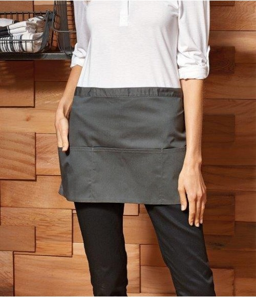 PR155 Premier 'Colours' 3 Pocket Apron