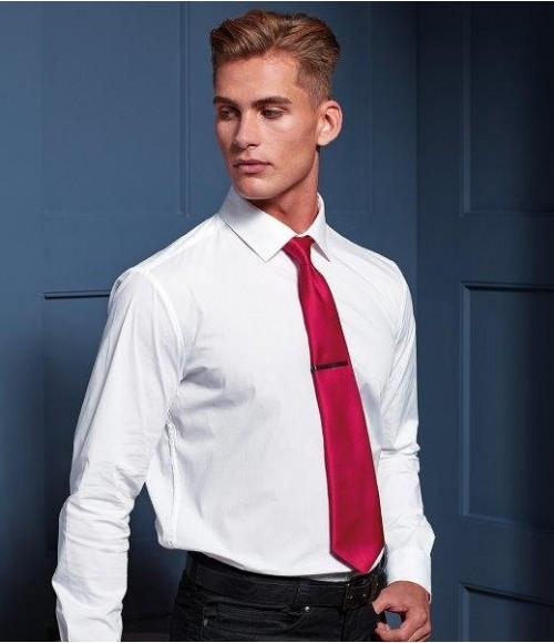 PR750 Premier 'Colours' Satin Tie
