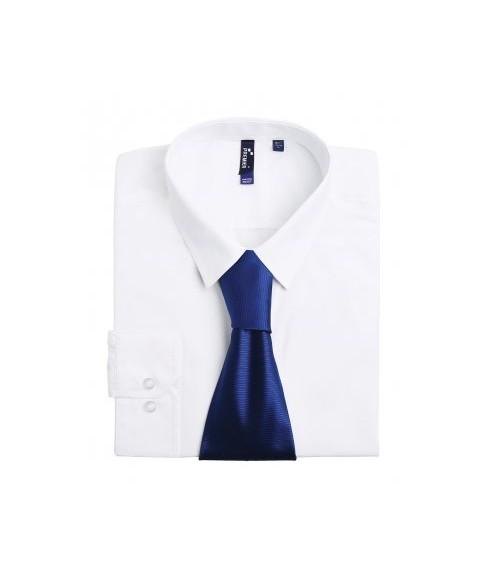 PR722 Premier Horizontal Stripe Tie