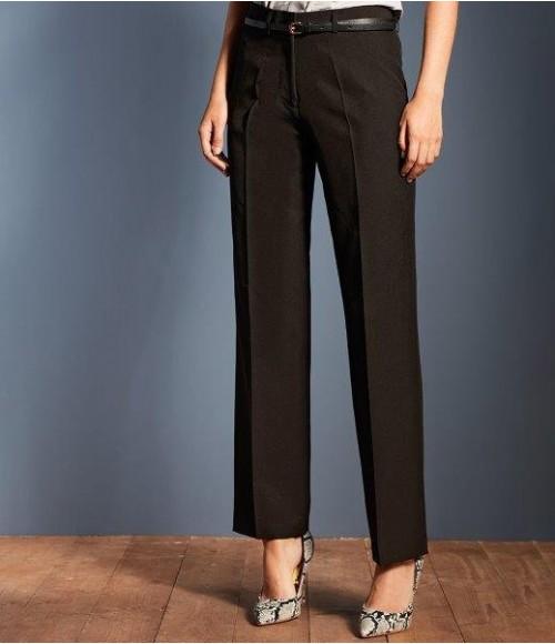 PR530 Premier Ladies Polyester Trousers