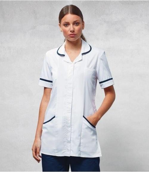PR604 Premier Ladies Vitality Healthcare Tunic