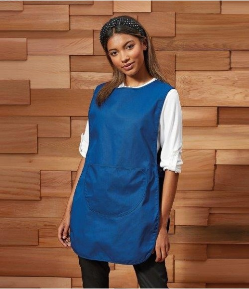 PR172 Premier Long Pocket Tabard