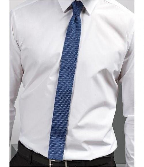 PR789 Premier Slim Knitted Tie