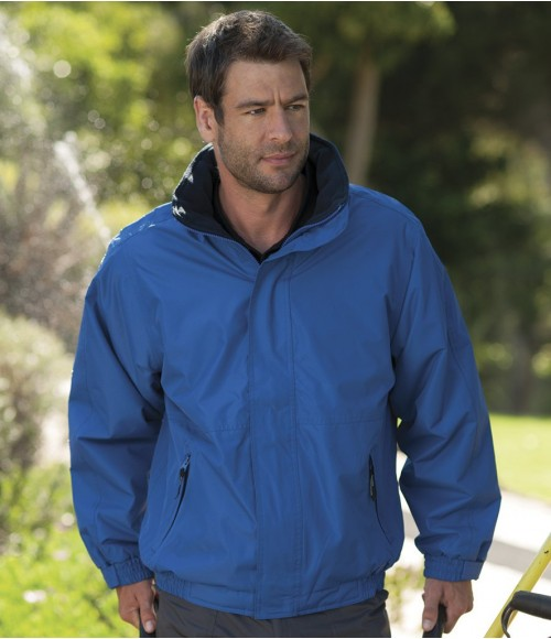 RG045 Regatta Dover Waterproof Insulated Jacket