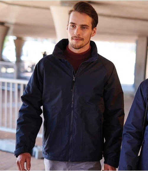 RG042 Regatta Hudson Waterproof Insulated Jacket