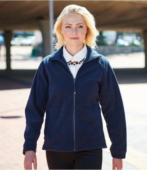 RG123 Regatta Ladies Thor III Fleece Jacket