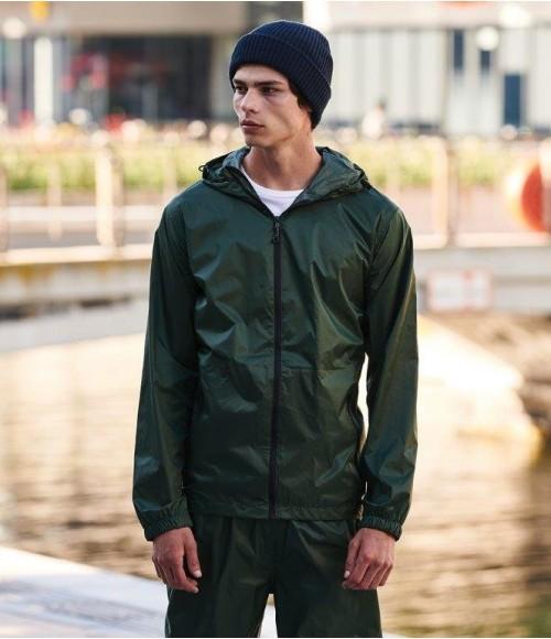 RG213 Regatta Pro Packaway Waterproof Breathable Jacket