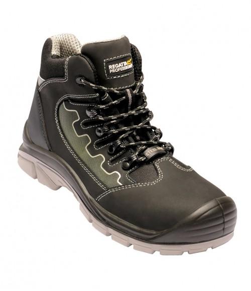 RG588 Regatta Safety Footwear Region S3 SRC Safety Hikers