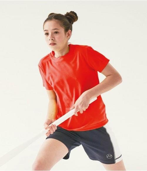 RA011B Regatta Sport Kids Torino T-Shirt