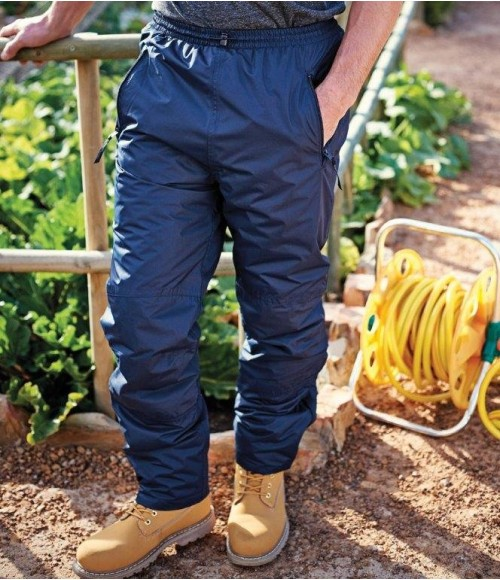 RG030 Regatta Wetherby Insulated Overtrousers